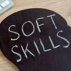 Soft skills affect every aspect of your career